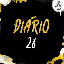 Passe Diário - dia 26